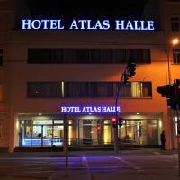 Hotelbilleder: Hotel Atlas Halle, Halle an der Saale