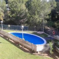 Hotel Pictures: Apartamento Ronda del Mar 6, LAmetlla de Mar