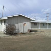 Hotel Pictures: Grenfell Homesteader Motel, Grenfell