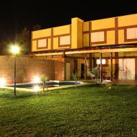 Hotel Pictures: Aires de Calchines, Santa Rosa