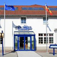 Hotel Pictures: Hotel am Wariner See, Warin
