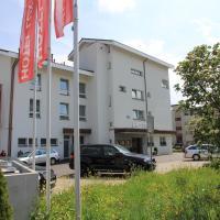 Hotel Pictures: Businesshotel Lux, Emmenbrücke