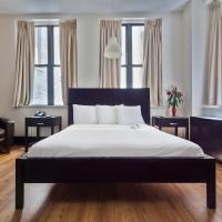 Zdjęcia hotelu: Eurostars Wall Street, Nowy Jork