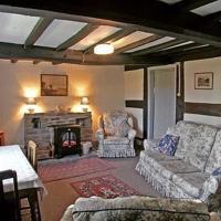 Fern Hall Cottage