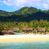 Hotel Pictures: Manuia Beach Resort, Rarotonga