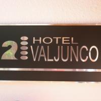 Hotel Pictures: Hotel Valjunco, Valencia de Don Juan
