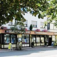 Hotelbilleder: Hotel Pfälzer Hof, Zum Schokoladengießer, Rodalben
