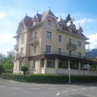 Hotel Pictures: Hotel De La Paix, Interlaken