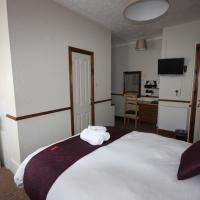 Double Room Second Floor