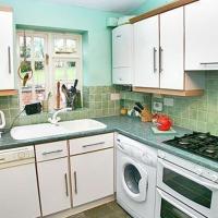 Hotel Pictures: Hillside Cottage, Alderminster