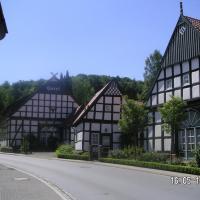 Hotel Pictures: Landhotel Buchenhof Garni, Bad Essen