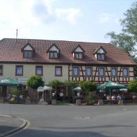 Hotel Pictures: Landgasthof Steinbacher Hof, Lohr