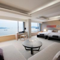 Suite with Ocean View - Non-Smoking