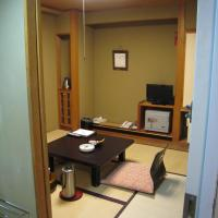 Japanese-Style Economy Twin Room