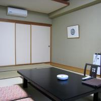 Japanese-Style Room