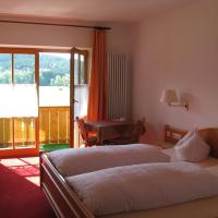 Long-Stay Double Room