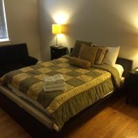 Two-Bedroom Apartment - Non-Smoking