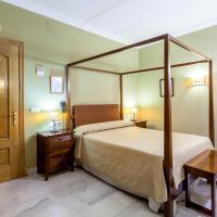 Hotel Pictures: Hotel Las Casas del Duque, Osuna