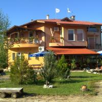 Hotel Pictures: Sveti Georgi Guest House, Vŭrshets