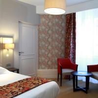 Hotel Pictures: Hôtel De L'Europe, Morlaix