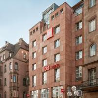 Hotel Pictures: ibis Hotel Nürnberg Altstadt, Nürnberg