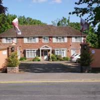 Four Seasons Guest House