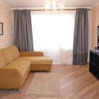 SD Apartment Tver