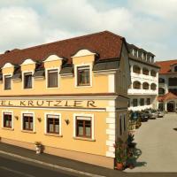 Hotel Pictures: Hotel Krutzler, Heiligenbrunn