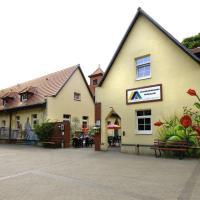 Hotel Pictures: DJH Jugendherberge Prebelow, Rheinsberg