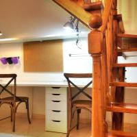 Three-Bedroom Apartment - Maria, 2