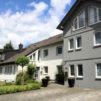 Hotel Pictures: Apartmenthaus Somborn, Bochum
