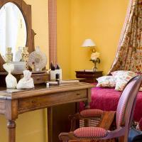 Hotel Pictures: Hotel Le Viscos, Saint-Savin
