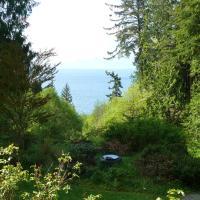 Hotel Pictures: Ocean Wilderness Inn, Shirley