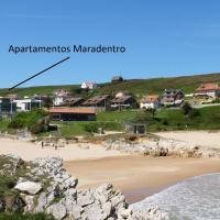 Hotel Pictures: Apartamentos Maradentro, Soto de la Marina