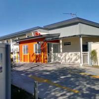 Hotel Pictures: Gunnedah Lodge Motel, Gunnedah
