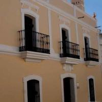 Hotel Pictures: Casa Rural Las Nieves, Garrovillas