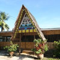 Zdjęcia hotelu: Airai Ocean View Lodge, Koror