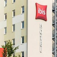 Hotel Pictures: ibis Stuttgart Airport Messe, Leinfelden-Echterdingen