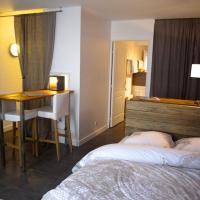Hotel Pictures: Zentral Studio, Gif-sur-Yvette