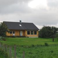 Eikeland Gard