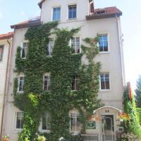 Hotel Pictures: Pension Mahrets Puppenstube, Eisenach