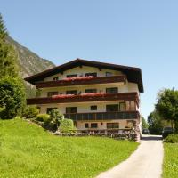Zdjęcia hotelu: Haus Kella-Egg, Brand