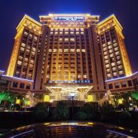 Hotel Pictures: Wyndham Grand Plaza Royale Palace Chengdu, Pi