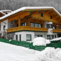 Hotel Pictures: Appartementhaus Zillertal, Finkenberg