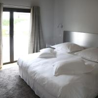 Iguski Double Room - Terrace