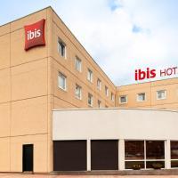 Hotel Pictures: Ibis Bilbao Barakaldo, Barakaldo