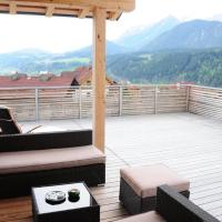Hotel Pictures: Alpine Living - Luxus Appartements, Haus