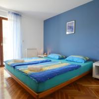 Two-Bedroom Apartment (4-5 Adults)