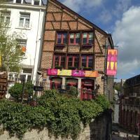 Hotelbilleder: B&B des goûts et des couleurs, Verviers