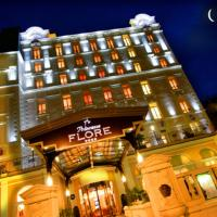 Hotel Pictures: Best Western Premier Princesse Flore Hotel, Royat
